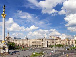 những địa điểm du lịch nổi tiếng tại Ukraina