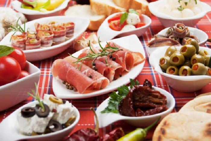 Những món ăn nổi tiếng tại Tây Ban Nha mà bạn nên thưởng thức