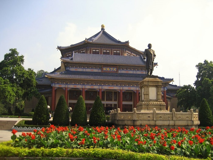 cách tiết kiệm chi phí khi đi du lịch Đài Loan