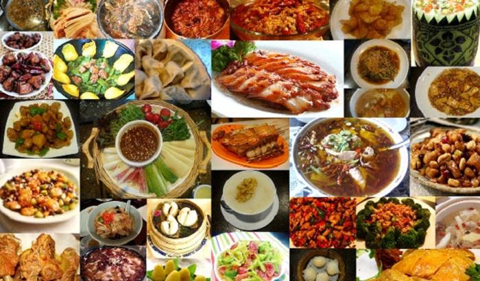 Những món đặc sản Nam Định ăn một lần nhớ mãi mãi