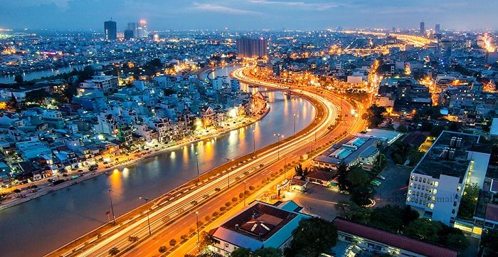 kinh nghiệm đặt phòng khách sạn tại Sài Gòn