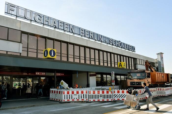 kinh nghiệm đi lại ở Berlin