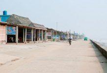 kinh nghiệm du lịch biển Quất Lâm