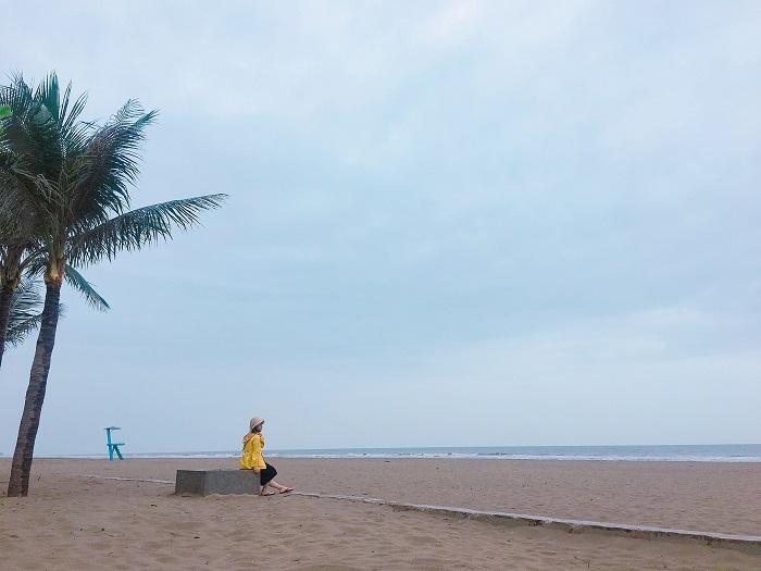 Kinh nghiệm du lịch biển Quất Lâm – bãi biển nổi tiếng tại tỉnh Nam Định
