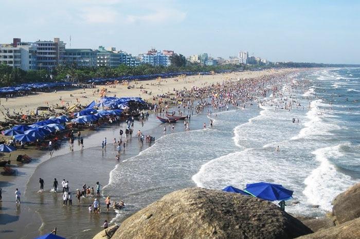 Tổng hợp những kinh nghiệm du lịch biển Sầm Sơn mới nhất 2019