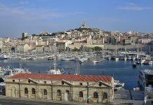 kinh nghiệm du lịch Marseille