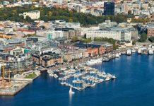 kinh nghiệm du lịch Oslo