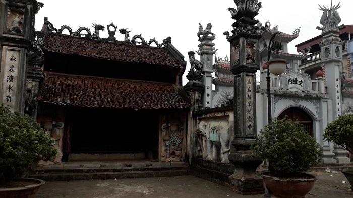 kinh nghiệm du lịch Phú Thọ