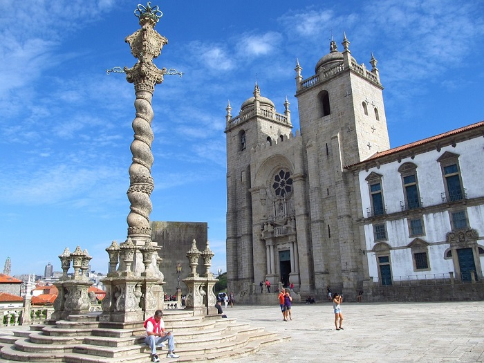 kinh nghiệm du lịch Porto