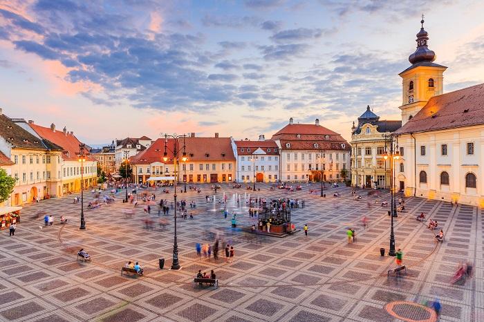 Tổng hợp những kinh nghiệm du lịch Romania mà bạn nên biết
