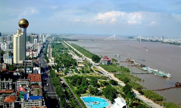"""Kinh nghiệm du lịch Vũ Hán – thành phố được mệnh danh là """"Chicago của phương Đông"""""""