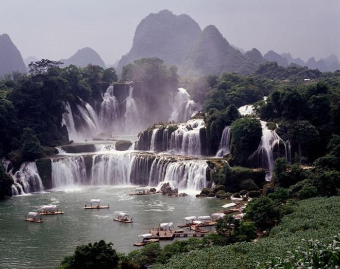 Chơi quên lối về với những địa điểm du lịch nổi tiếng tại Bắc Giang này
