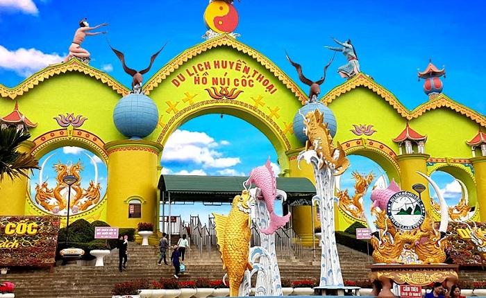 những địa điểm du lịch nổi tiếng tại Thái Nguyên