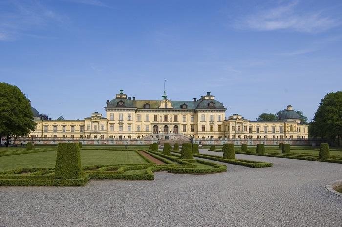 những địa điểm du lịch nổi tiếng tại Thụy Điển