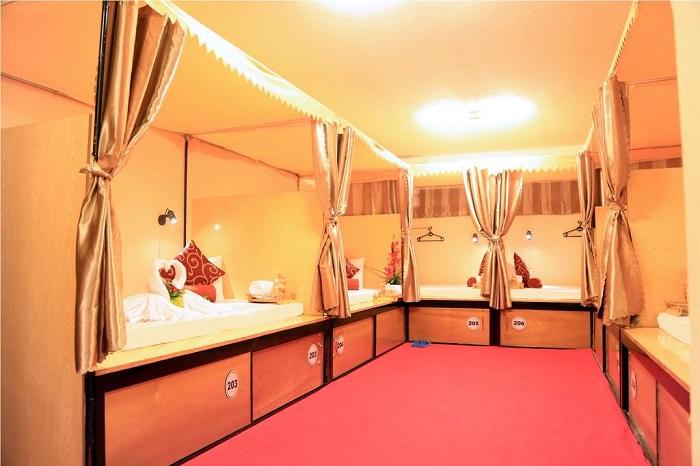 những khách sạn giá rẻ tốt nhất tại Đà Nẵng