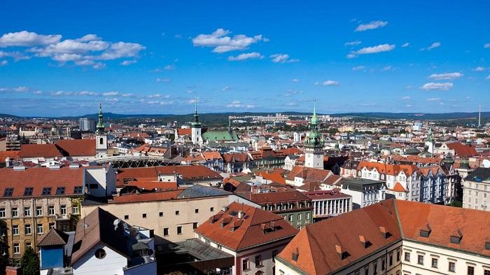 Kinh nghiệm du lịch Brno – thành phố tươi đẹp của cộng hòa Séc