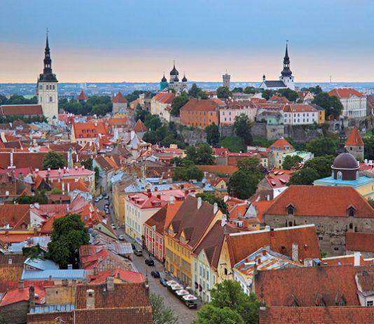 kinh nghiệm du lịch Estonia
