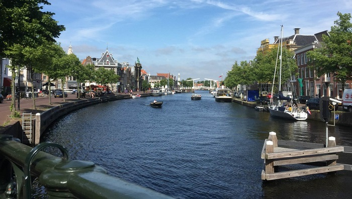 Kinh nghiệm du lịch Haarlem – thành phố đẹp lộng lẫy của Hà Lan