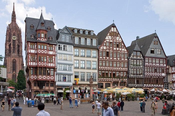 Kinh nghiệm du lịch Leipzig – thành phố nghệ thuật nổi tiếng của Đức
