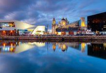kinh nghiệm du lịch Liverpool