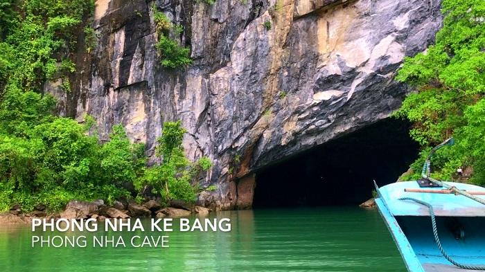 """Kinh nghiệm du lịch Phong Nha – Kẻ Bàng – chốn """"bồng lai tiên cảnh"""" tại Quảng Bình"""