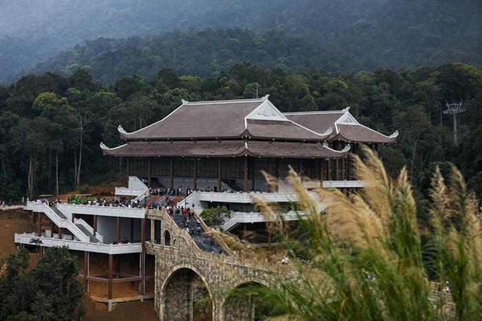 Kinh nghiệm du lịch Tây Yên Tử – vùng đất thiêng liêng của Tổ quốc
