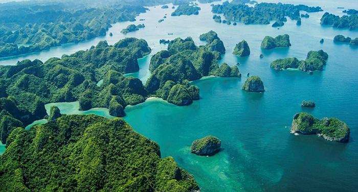 Kinh nghiệm du lịch vịnh Bái Tử Long – điểm đến không thể bỏ lỡ tại Quảng Ninh