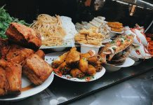 những địa chỉ ăn đêm ngon nhất tại Đà Nẵng