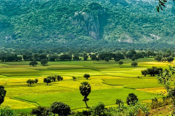những địa điểm du lịch nổi tiếng tại An Giang