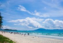 những địa điểm du lịch nổi tiếng tại Hà Tĩnh