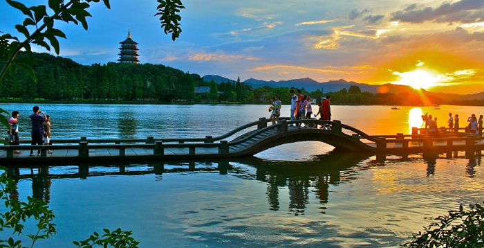 Những địa điểm du lịch nổi tiếng tại Hàng Châu được yêu thích nhất
