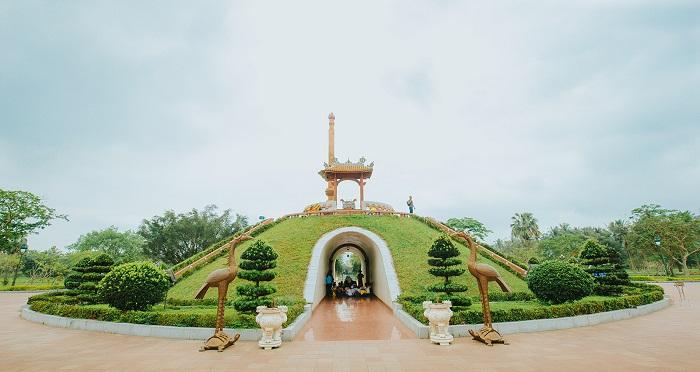 Những địa điểm du lịch nổi tiếng tại Quảng Trị không thể bỏ qua