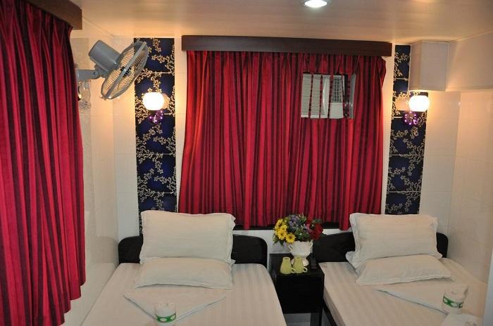 những khách sạn giá rẻ tại Hong Kong