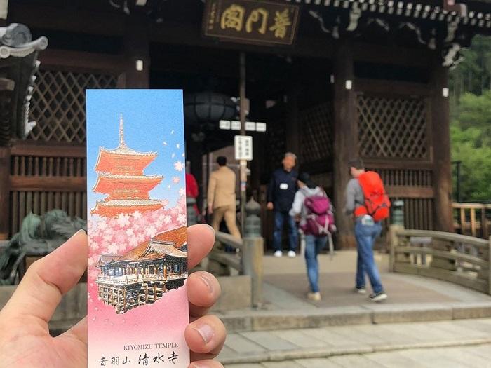 Chi phí vé tham quan ở Nhật