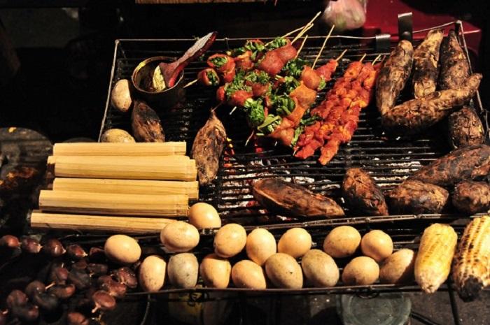 Những món đặc sản Sapa mà đã đến Sapa thì không thể không thưởng thức