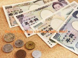 du lịch Nhật Bản cần bao nhiêu tiền