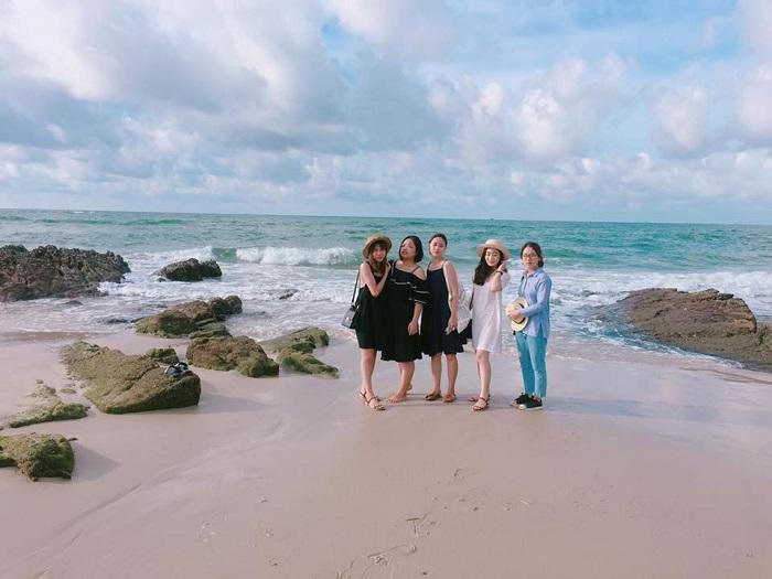 kinh nghiệm du lịch đảo Minh Châu