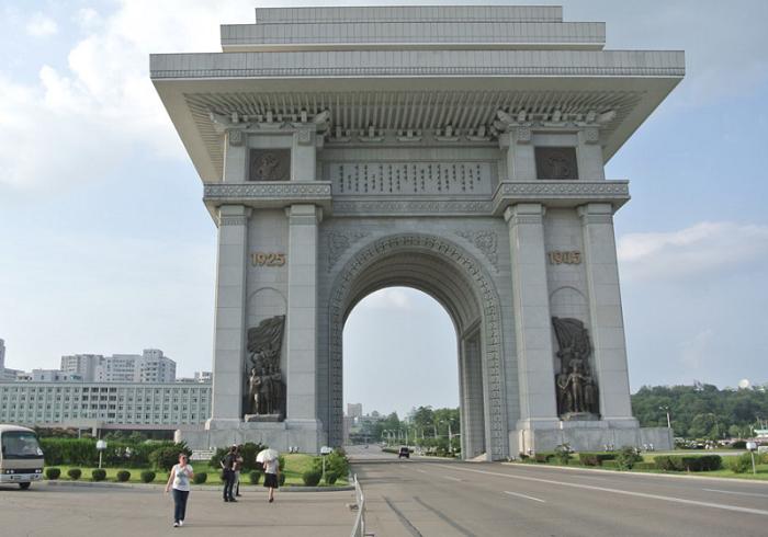 kinh nghiệm du lịch Triều Tiên