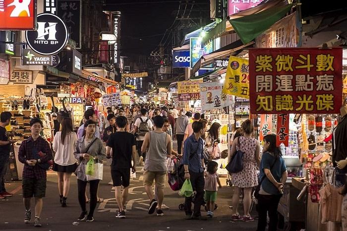 Những kinh nghiệm mua sắm tại Đài Loan mà bạn nên biết