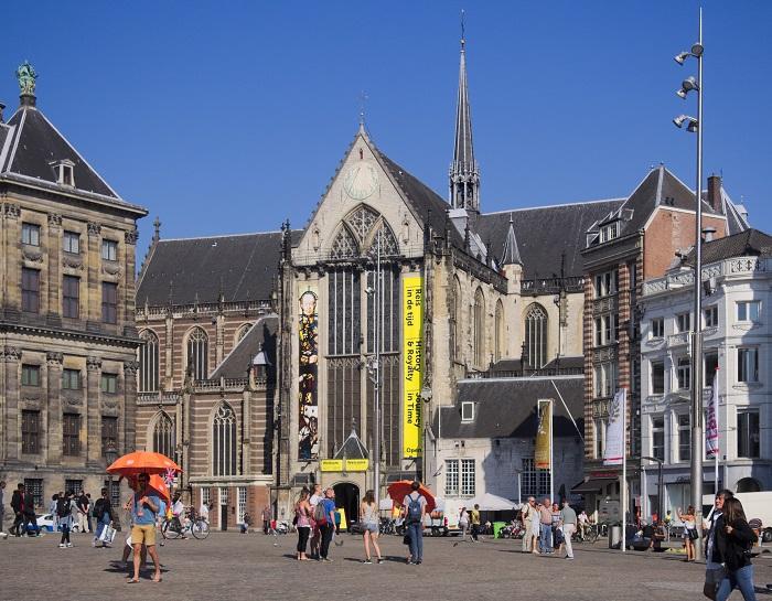 Nhà thờ Nieuwe Kerk