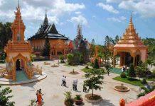 những địa điểm du lịch nổi tiếng tại Bạc Liêu