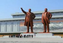 những địa điểm du lịch nổi tiếng tại Triều Tiên