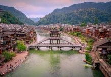 kinh nghiệm đi tour du lịch Hồ Nam