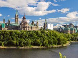 kinh nghiệm đi tour du lịch Ottawa
