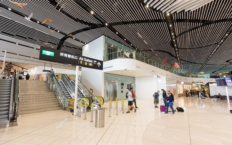Sân bay Auckland