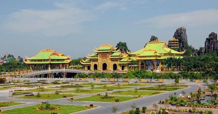 Binh Duong travel experience