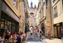 kinh nghiệm du lịch Bordeaux