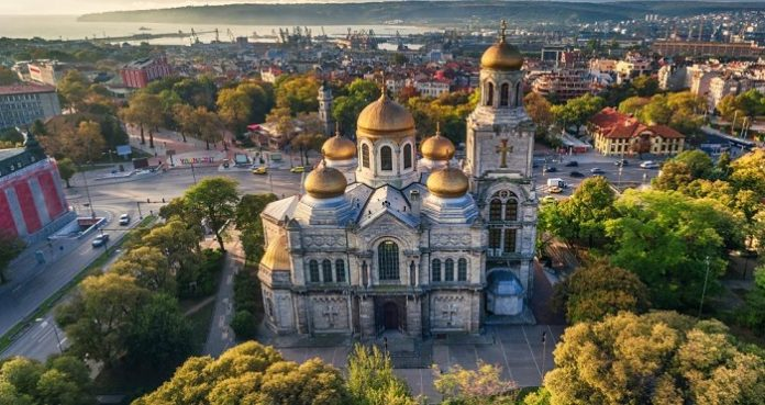 kinh nghiệm du lịch Bulgaria
