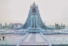 kinh nghiệm du lịch Cáp Nhĩ Tân
