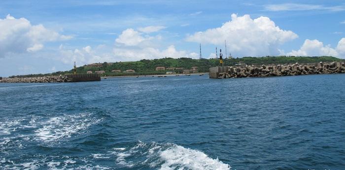 kinh nghiệm du lịch đảo Bạch Long Vỹ